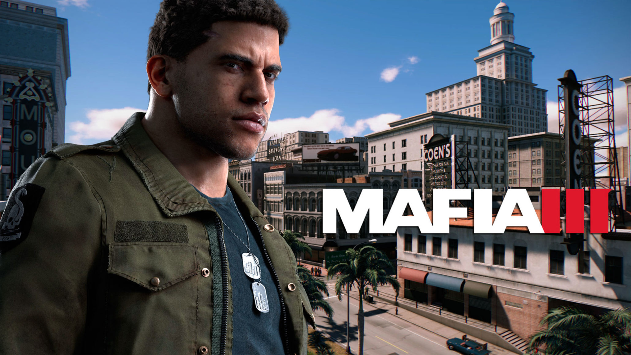 Mafia III PC Game! Review