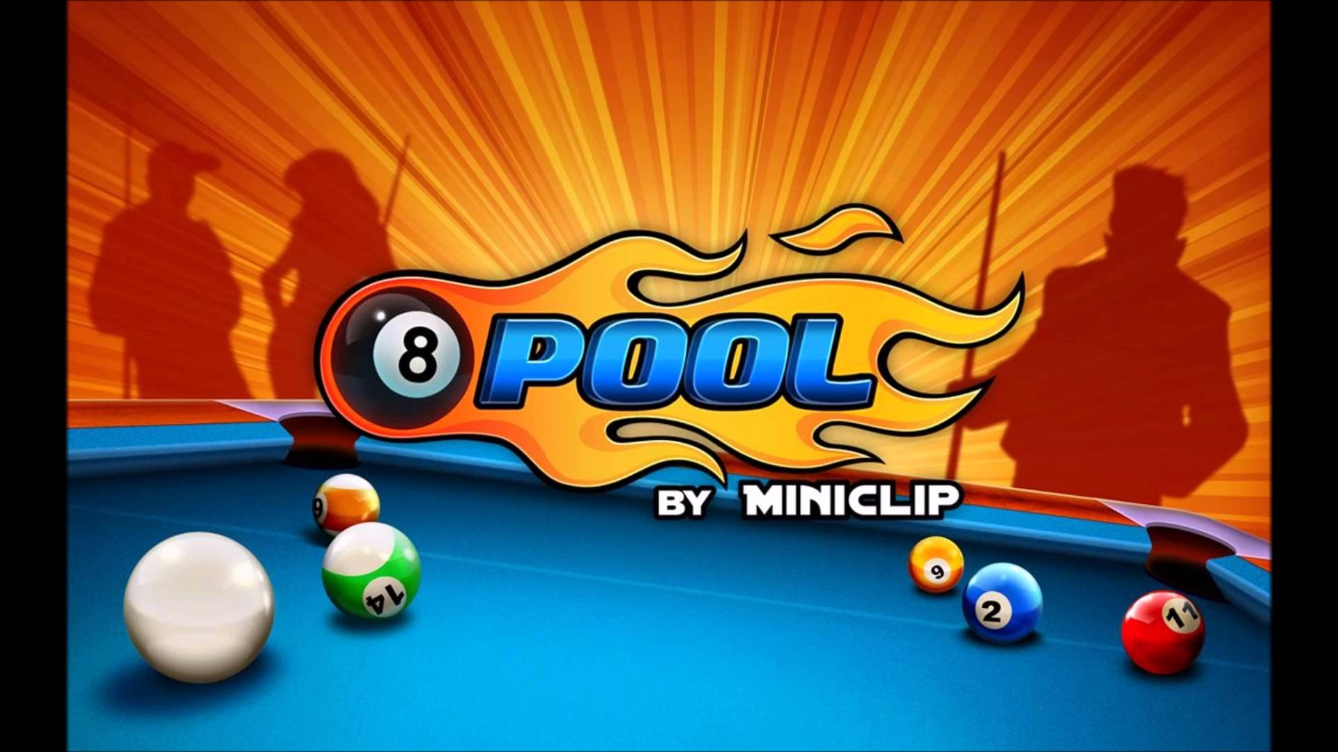 #1 Number Pool Game On Android!