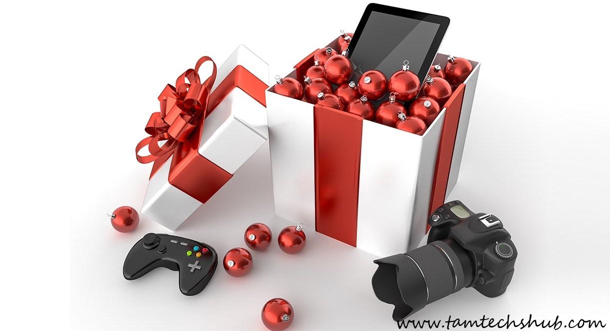 Best 5 Tech Gift!