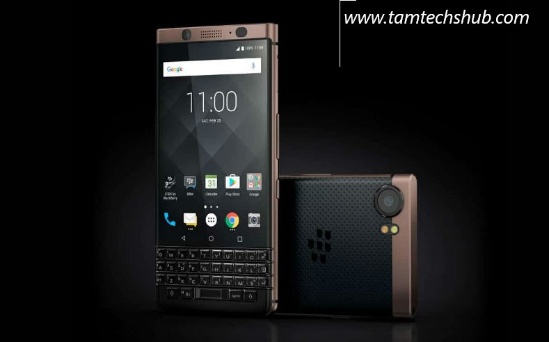 BlackBerry Key 2 Release Date News, Rumors and Specs
