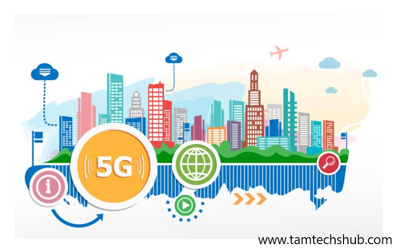 Will 5G Internet be the fastest internet ever?