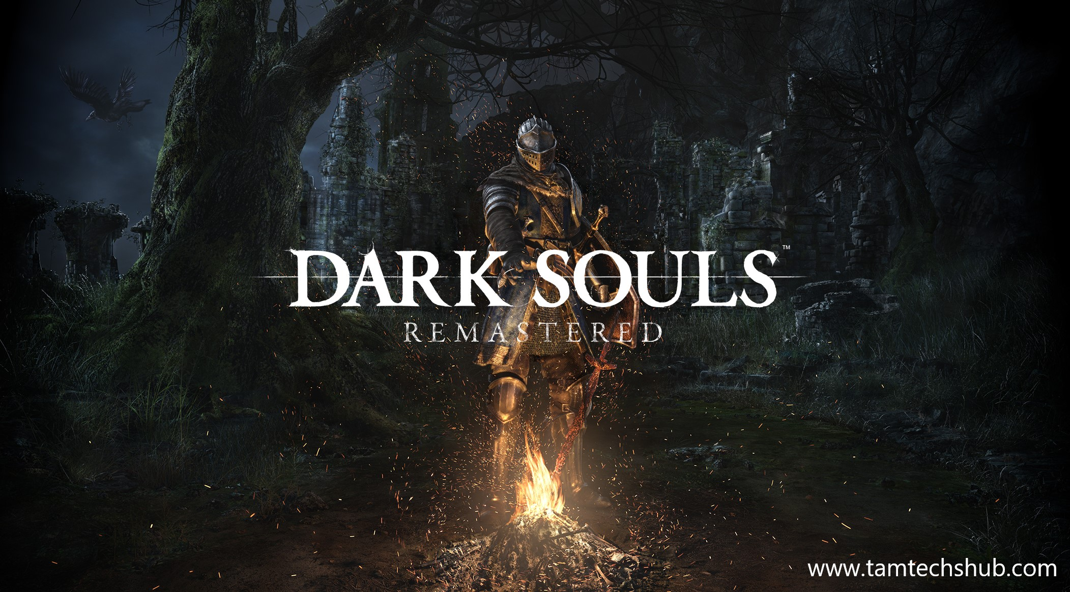 Game review: Dark Souls