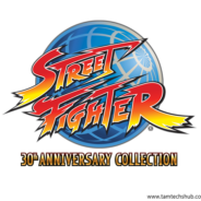 30th Anniversary Collection Of Street Fighter (Review)