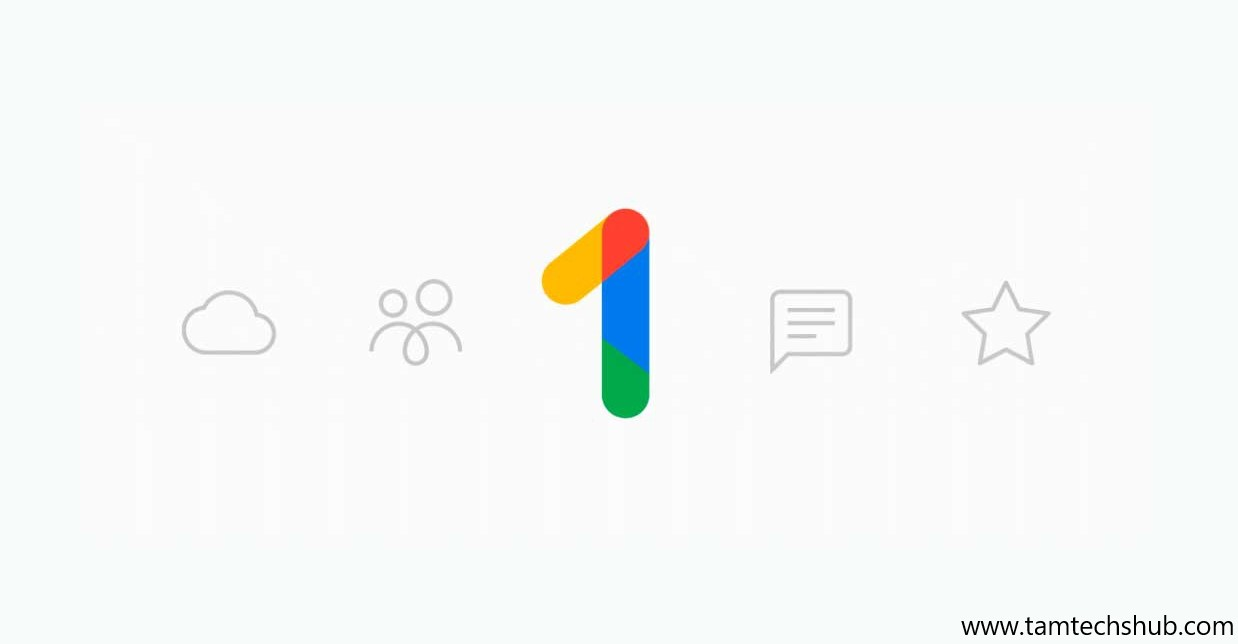 What Is Google One. Is It The Improvement Of Google Drive?
