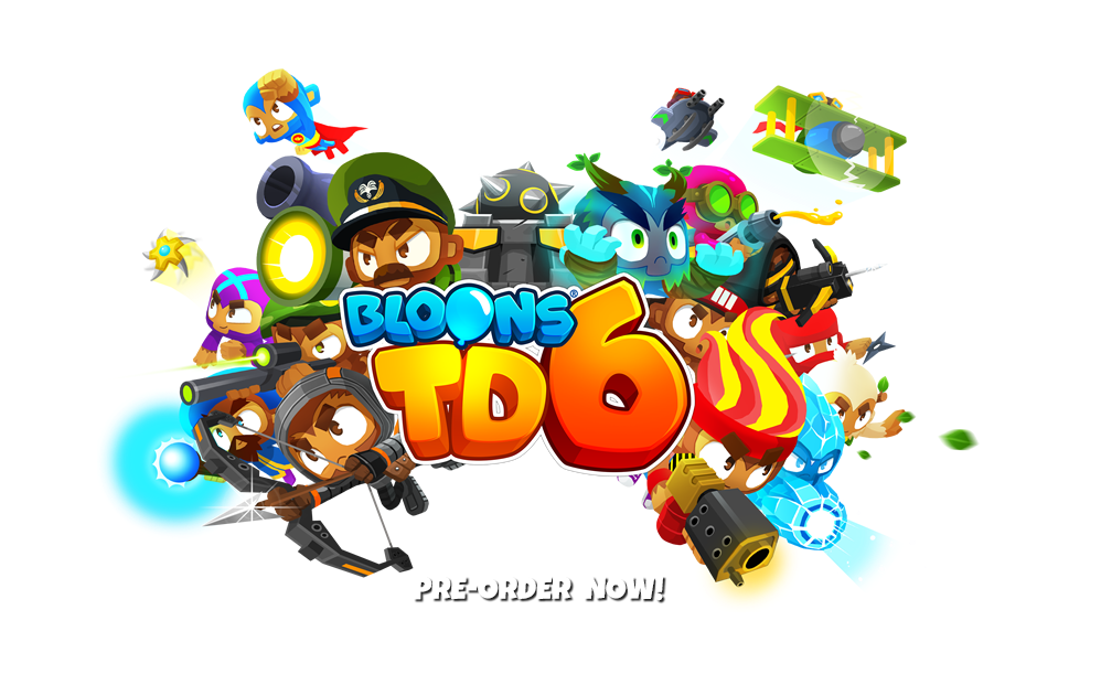 Bloons TD 6 Game Review