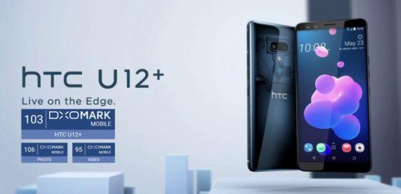 HTC U12 Plus Review